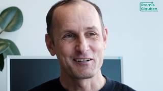 Heiko Herrlich im PG-Interview über Fußball und Gottvertrauen