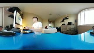 My room 360*