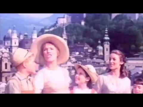 The sound of music   Do Re Mi Fa    YouTube