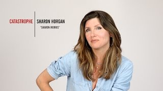 Emmy Quickie: 'Catastrophe' Star Sharon Horgan on Body Odor and the 'A–hole Pass'