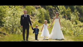 Hochzeitsfilm Carina und Franz
