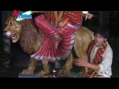 Mai Baghwa pe ho ke sawar ///best mata bhajan