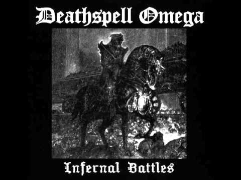 Deathspell Omega - Drink The Devil's Blood (Infernal Battles)
