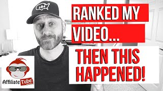 Affiliate Tube Success Academy Review: (Ranked video then this happened)