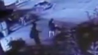 MOSQUE SLAYING: Murder outside Toronto mosque captured on video