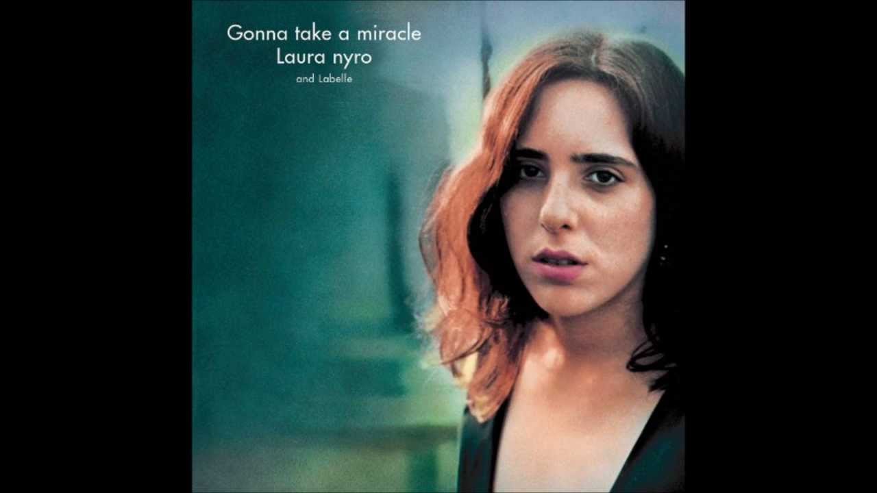 """Laura Nyro & Labelle  """"The Bells"""""""