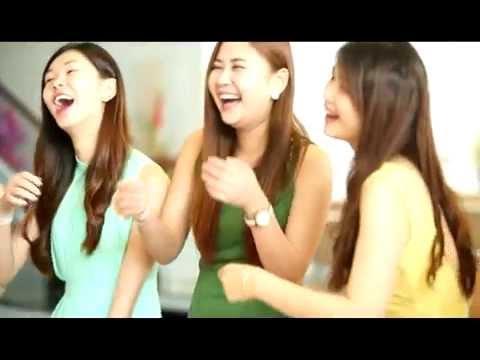 Wong Ha Ung & Kiing Teck Hui's Cinematic MV on 17-01-2015(心动呈现)