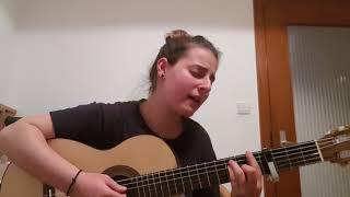 Δευτέρα κλειδιά-Ελεονώρα Ζουγανέλη (cover)
