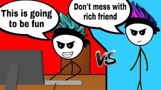 When a gamer becomes hacker part 3