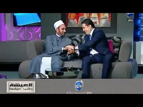 د.أحمد عمارة و د.سالم عبد الجليل - مناظرة حول بعض المفاهيم من برنامج 'سميها بأساميها' 2\2