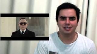 O que pode acontecer em 007 contra Spectre?