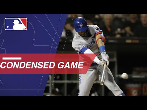 Condensed Game: TOR@CWS - 7/27/18
