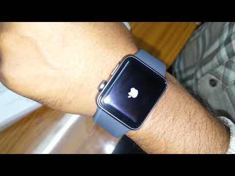 apple-watch-series-3-38-mm-case-space-gray-aluminum-unboxing-full-review