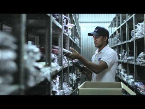 APL Logistics | Global Retail Solutions