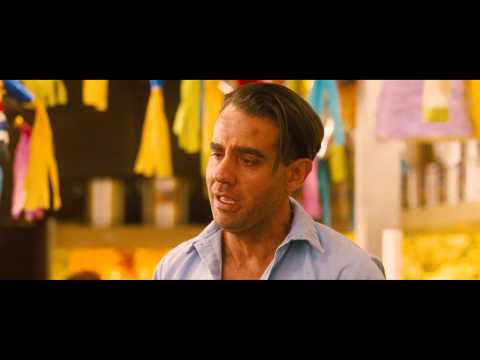 Blue Jasmine - HD 'Bobby And Ginger Fight In Store' Clip - Official Warner Bros. UK