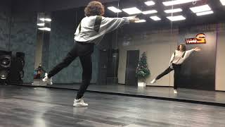 Urban Dance Tutorial | Elbet Bir Gün Canbay & Wolker | Turkish Beat Club Video