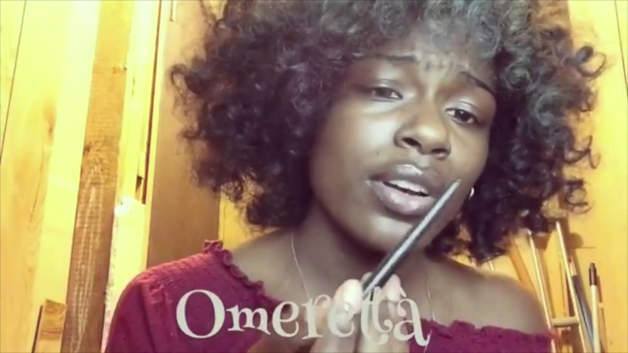 OMERETTA - New Music Omeretta The Great Mixtape Welcome To