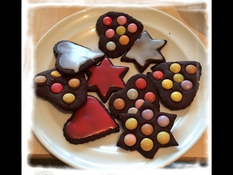 biscuits-de-noël-au-chocolat---fannymakeupcheap