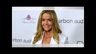Denise Richards Was Reportedly Asked To Get A Makeover After Joining The 'RHOBH' Cast, Per 'Life ...