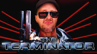 The Terminator - Nostalgia Critic