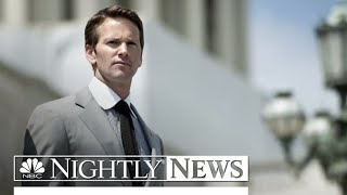 Rep. Aaron Schock Resigns Amid Spending Controversy | NBC Nightly News