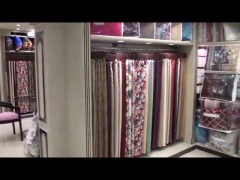 Shatta Fabrics & Curtains - Dokki Showroom Opening