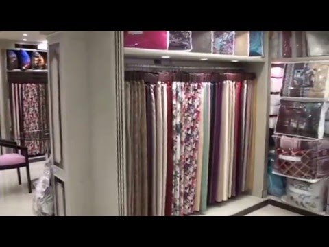 Shatta Fabrics U0026 Curtains   Dokki Showroom Opening