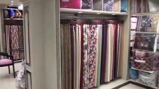 Shatta Fabrics & Curtains - Dokki Showroom Opening(, 2016-01-08T11:56:08.000Z)