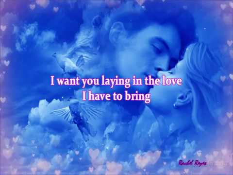 I JUST WANT TO BE YOUR EVERYTHING - (ANDY GIBB / Lyrics)