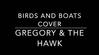 Birds and Boats Music box cover-Finx-