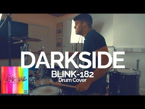 Darkside - Blink 182 - Drum Cover