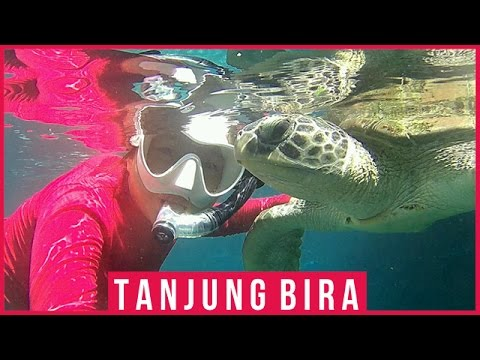 Holiday in Tanjung Bira - South Sulawesi, Indonesia