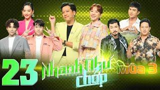 Nhanh Như Chớp Mùa 3 Tập 23 Full HD
