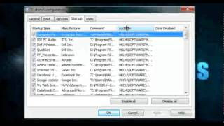 How to Change, Add, or Remove Startup Programs in Windows 7 thumbnail