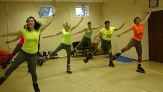 видео Алдан РС (Якутия)