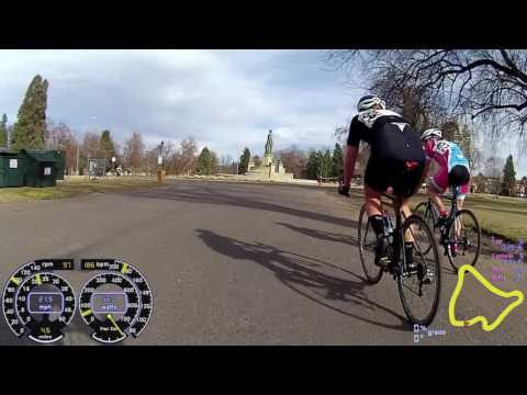 DU Crit 2017 - SW P123 Full Race