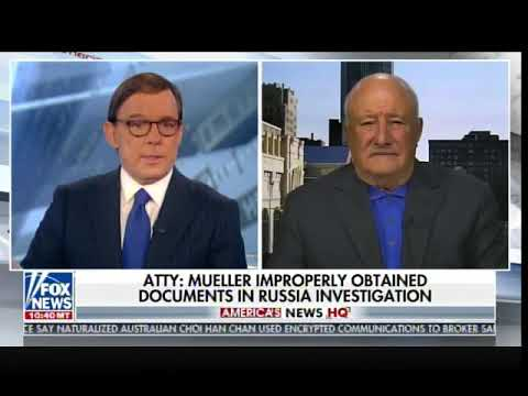 Former Top FBI Official: Grand Jury Should be Called to ...