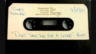 Gary Moore/Gary Barden - Don