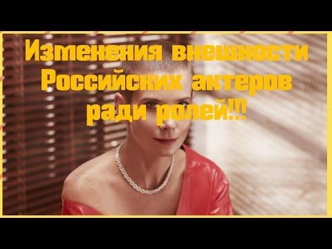 Голая Оксана Акиньшина в журналах и кино