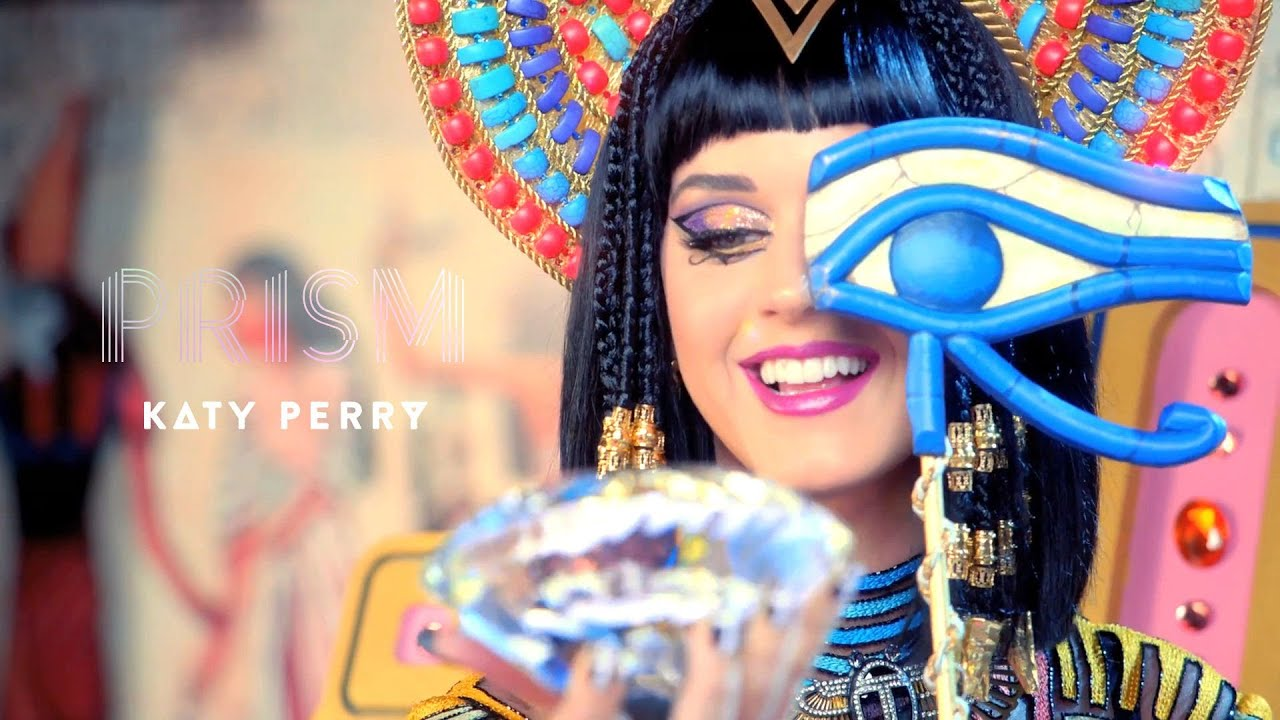 katy perry - prism - dark horse (hq/hd) - youtube