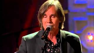Jackson Browne The Long Way Around