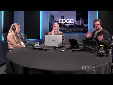 EP 44: Downtown Indy, Inc. & People for Urban Progress | Edge of Indy