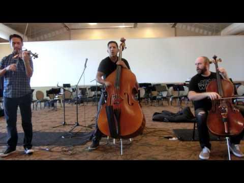Simply Three Live - Original Song