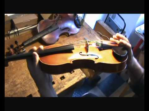 VIOLA - come accordare lo strumento from YouTube · Duration:  1 minutes 19 seconds