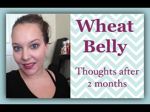 Wheat Belly Thoughts - 2 Months in