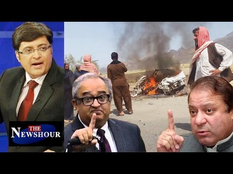Pakistan's BRUTALITY Continues In Balochistan: The Newshour Debate (17th Oct)