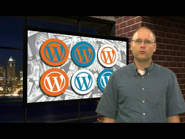 Intermediate Wordpress