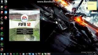 Решение проблем с FIFA 12 (вылеты,баги,зависание на Руни, и т.д)(Мой skype: Mylrik2000., 2014-05-01T19:58:54.000Z)