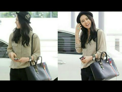 Collection of Han Ga In Fashions - 한가인 패션