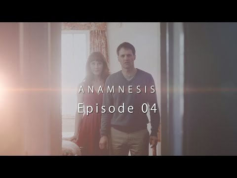 Anamnesis - Episode 04 | Sci-Fi Web Series